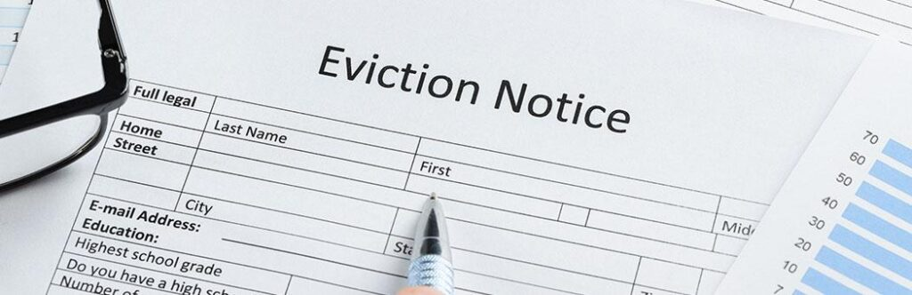 Illinois Landlord Evictions and COVID-19 as of 11/13/20